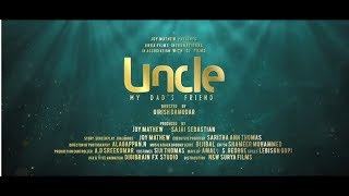 Uncle - Official Trailer