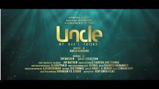 Uncle - Official Trailer
