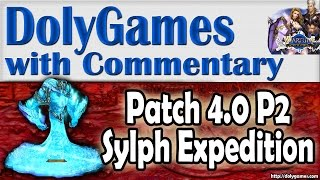 ➜ Wartune Patch 4.0 Part 2 Overview + Sylph Expedition first run by COSMOS DolyGames