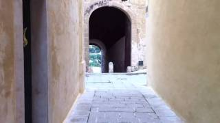 preview picture of video 'Mdina  the old capital city of malta'