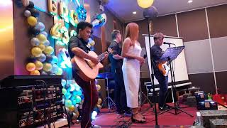 A Smile in your Heart - Ariel Rivera cover by: Plug and Play Butuan Acoustic Band