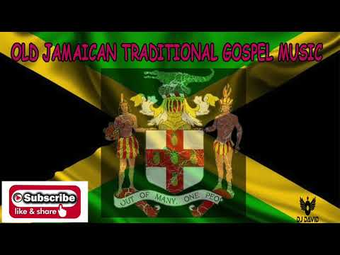 Old Jamaican Traditional Gospel Music/Grace Thrillers Vintage Gospel Songs Mixed By Dj David
