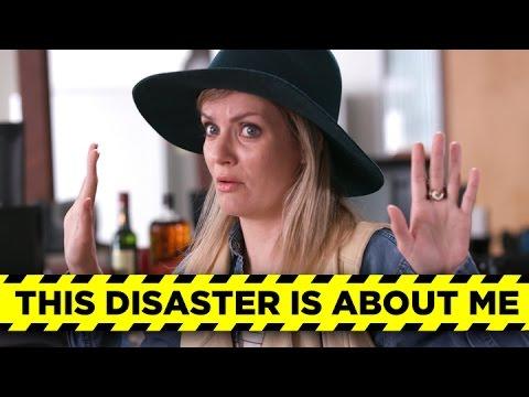Ta, co je středem všech katastrof