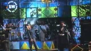 Titãs - [1995] Domingo / Será Que é Isso Que Eu Necessito (VMB - 31/08/1995)
