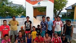 preview picture of video 'Pulau terluar lingian desa ogotua kab tolitoli prov sulteng'