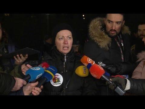 Βοσνία: Συγκέντρωση για την δολοφονία μαθητή
