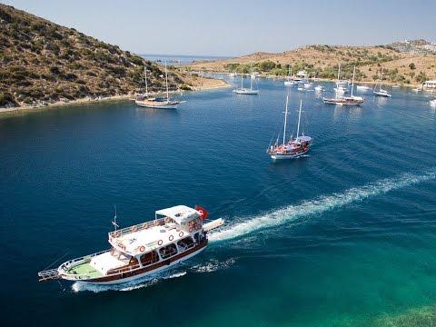 Особенности отдыха в Бодруме. Греческий колорит в Турции