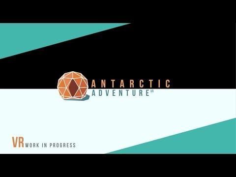 Aventura Antártica VR, una experiencia de ciencia inmersiva