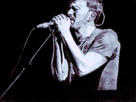 Thom Yorke - After The Gold Rush (Neil Young Cover)