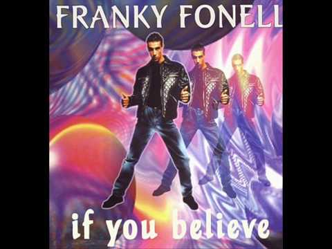 Franky Fonell - If You Believe (radio edit)
