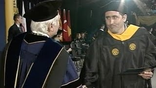 UMUC 2014 Commencement: Sunday Afternoon 5/18