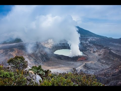 Video Top attractions and places in Costa Rica -  Best Places To Visit