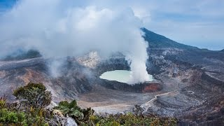 Top attractions and places in Costa Rica -  Best Places To Visit