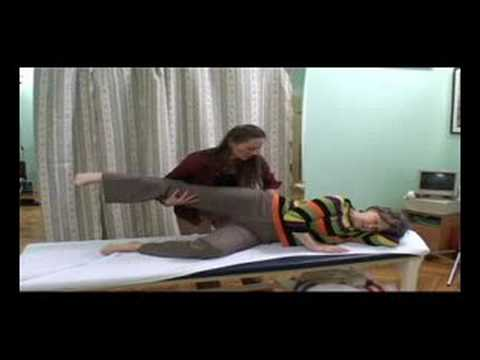Csípő periarthritis tünetek kezelése