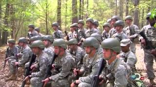 Special Ops Ranger Killers  Military Documentary