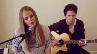 Natalie Lungley - The Beast (Angus & Julia Stone) Acoustic Cover (Unsigned Artist)