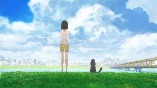 Picture of a movie: She And Her Cat: Their Standing Points