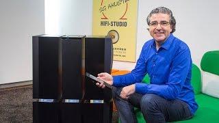 Naim Audio Statement NAC-S1 NAP-S1 | SG Akustik HiFi-Studio