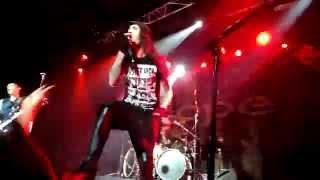 Dope - Live in Kiev 28.11.15 (Full Concert)