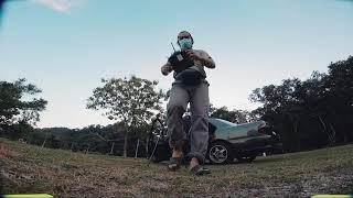 Bukit 300 Teluk Batik - A second trial. #telukbatik #fpvaddiction #fpvfreestyle