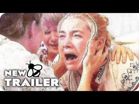 MIDSOMMAR Happy Midsummer Extended Trailer (2019) Hereditary Follow Up Movie