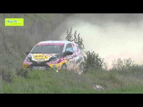 II Rally Navarra 2016 (4)