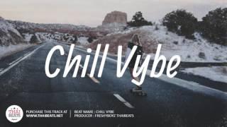 ⚡️ Chill Vybe - Old School Rap Instrumental 2017 (Logic Type Beat)
