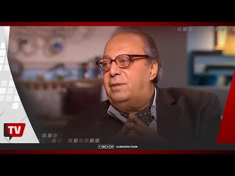أنا عايش وعايز أشتغل».. قصة انتحال شخصية الفنان أسامة عباس على السوشيال ميديا»