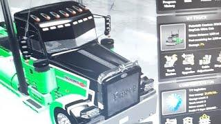 Sunday Sim Trucking