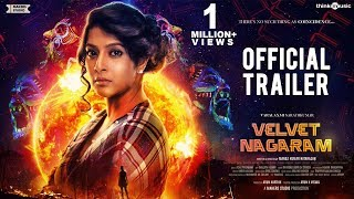 Velvet Nagaram Trailer