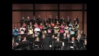 Andrew Lloyd Webber:  A Concert Celebration