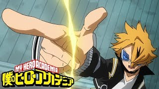 Sharpshooting | My Hero Academia