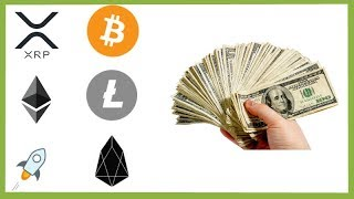 Tips for Cashing Out Crypto Profits - Fiat Exchanges, Withdrawal Limits - XRP BTC ETH LTC & More