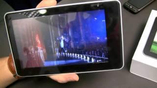 WoPad 7 Tablet im Kurztest