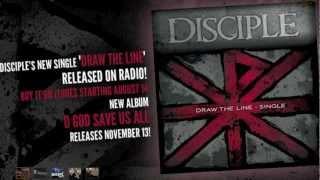 Disciple- O God Save Us All - O God Save Us All
