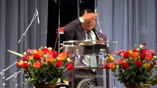 Elim Virginia | Pastor Invitado Issac Pozo en Elimva