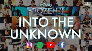 Frozen Instrumental