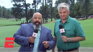 2019 Masters Round 1 Coverage | Masters LIVE | ESPN