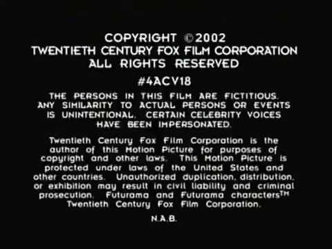 The Curiosity Company & 30th Century Fox Television - TILT letöltés