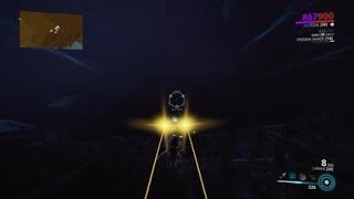 Warframe Riven: Destroy 5 Vruush Turrets while in Archwing without dying, becoming downed or getting
