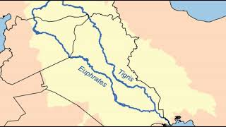 Tigris–Euphrates river system | Wikipedia audio article