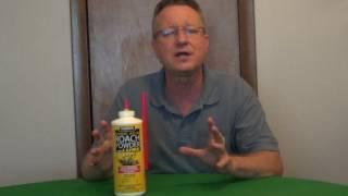 Roach Powder - Boric Acid