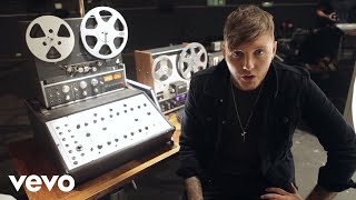 James Arthur - Recovery (Behind The Scenes)