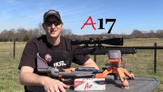 SAVAGE A17 REVIEW.