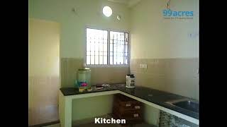 2 BHK,  Residential Apartment in Pallikaranai