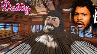 """THE WEIRDEST """"SCARY"""" GAME WE'VE EVER PLAYED 