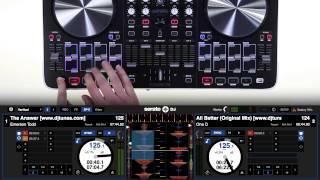 Download Drivers: Reloop BeatMix DJ Controller ASIO