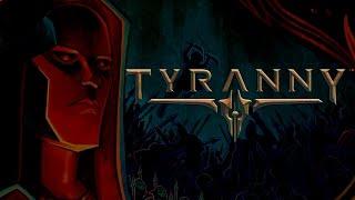 Tyranny - Pillars of New Vegas