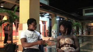 preview picture of video 'Centro Cultural de España Malabo / Guinea Ecuatorial'