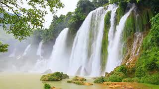 Animated Wallpaper And Desktop Backgrounds Waterfalls HD Mpg